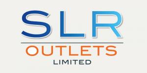 SLR logo