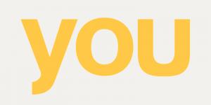 YOU Agency logo